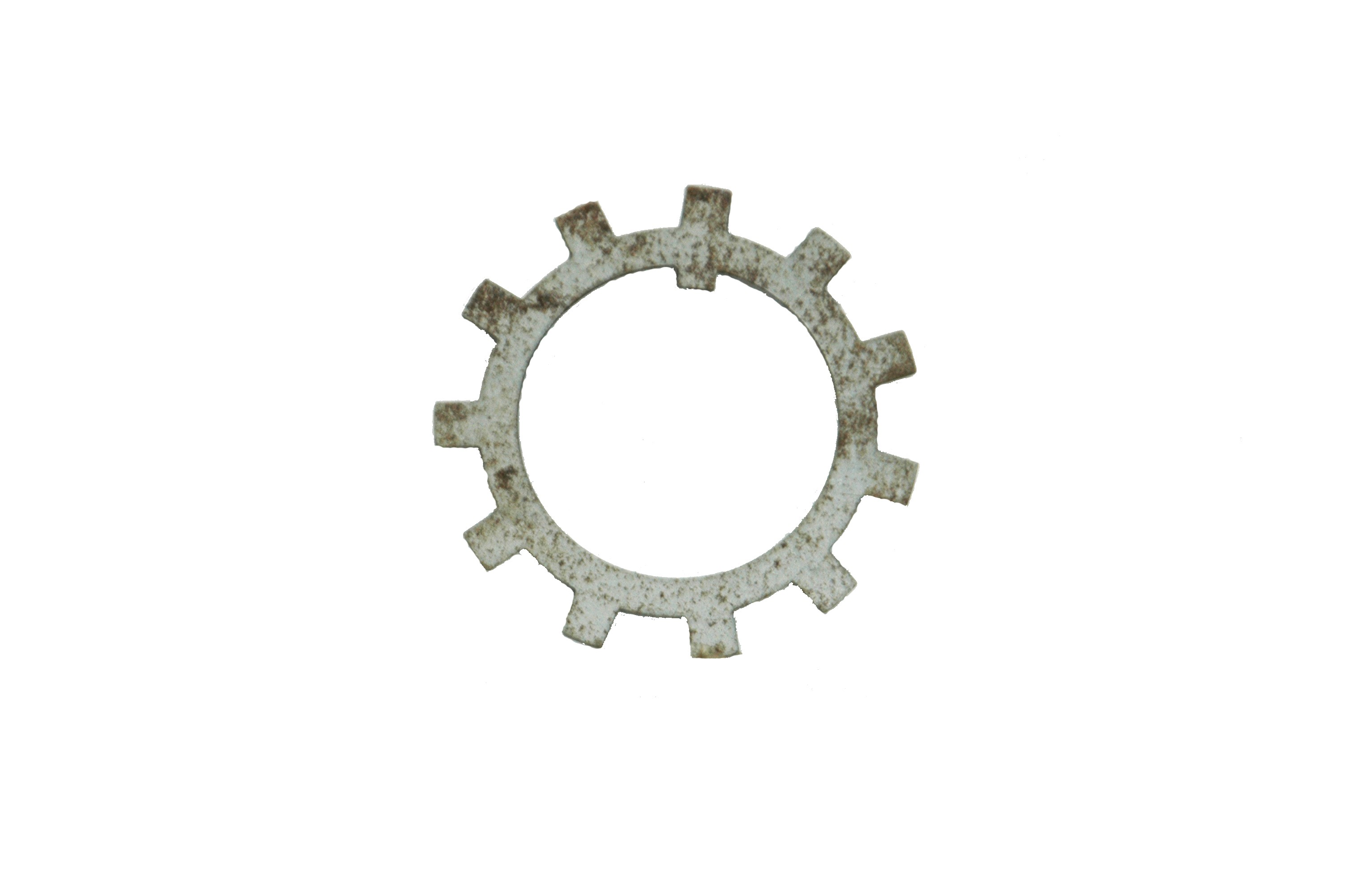 Lock Washer Tab 2 5 8in 22 500 Lb 27 500 Trailer Parts