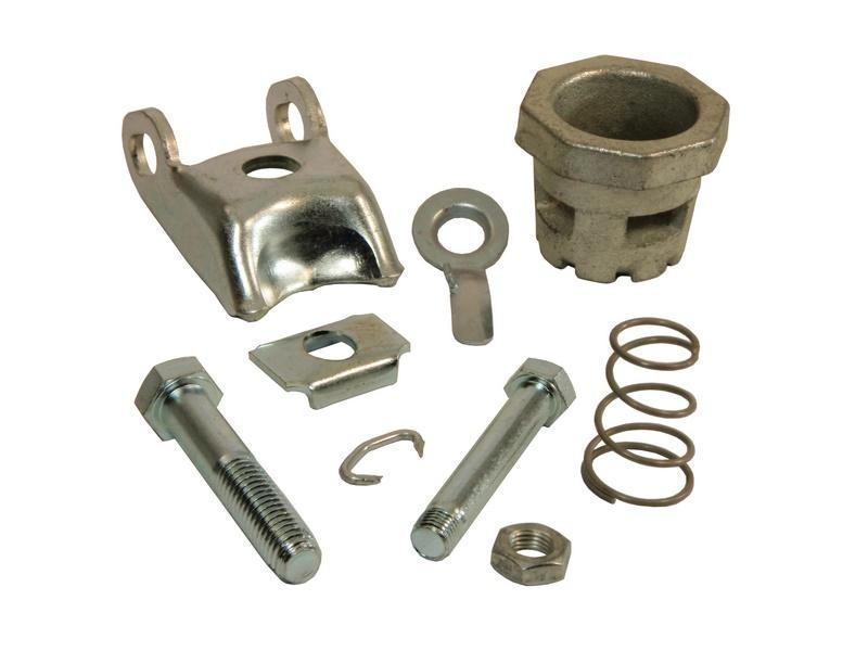 dico coupler repair kit couplers drawbars trailer parts. Black Bedroom Furniture Sets. Home Design Ideas