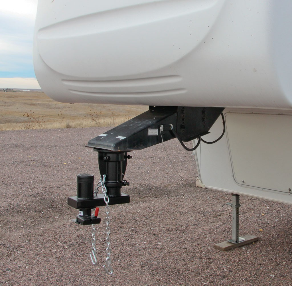 Fifth Wheel To Gooseneck Hitch >> 5th Wheel To Gooseneck Adapter Offset 12in 14in Adj