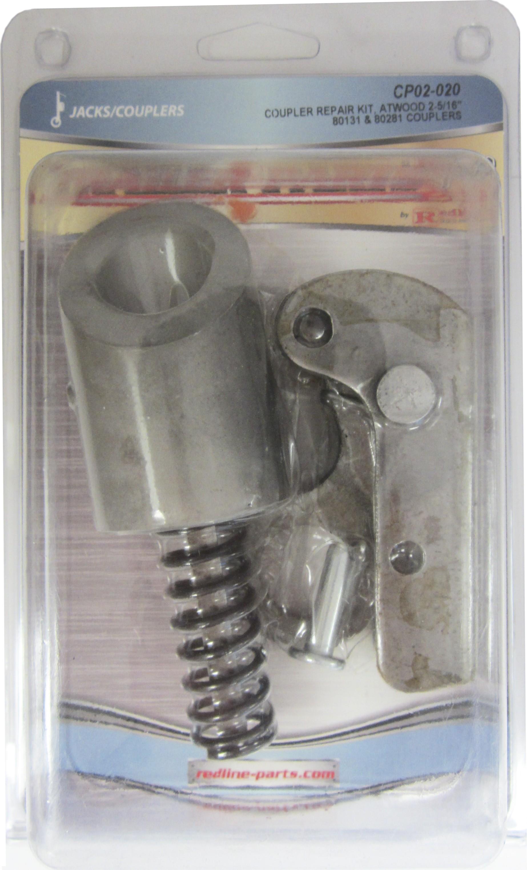 Coupler Repair Kit Atwood - Couplers  Drawbars