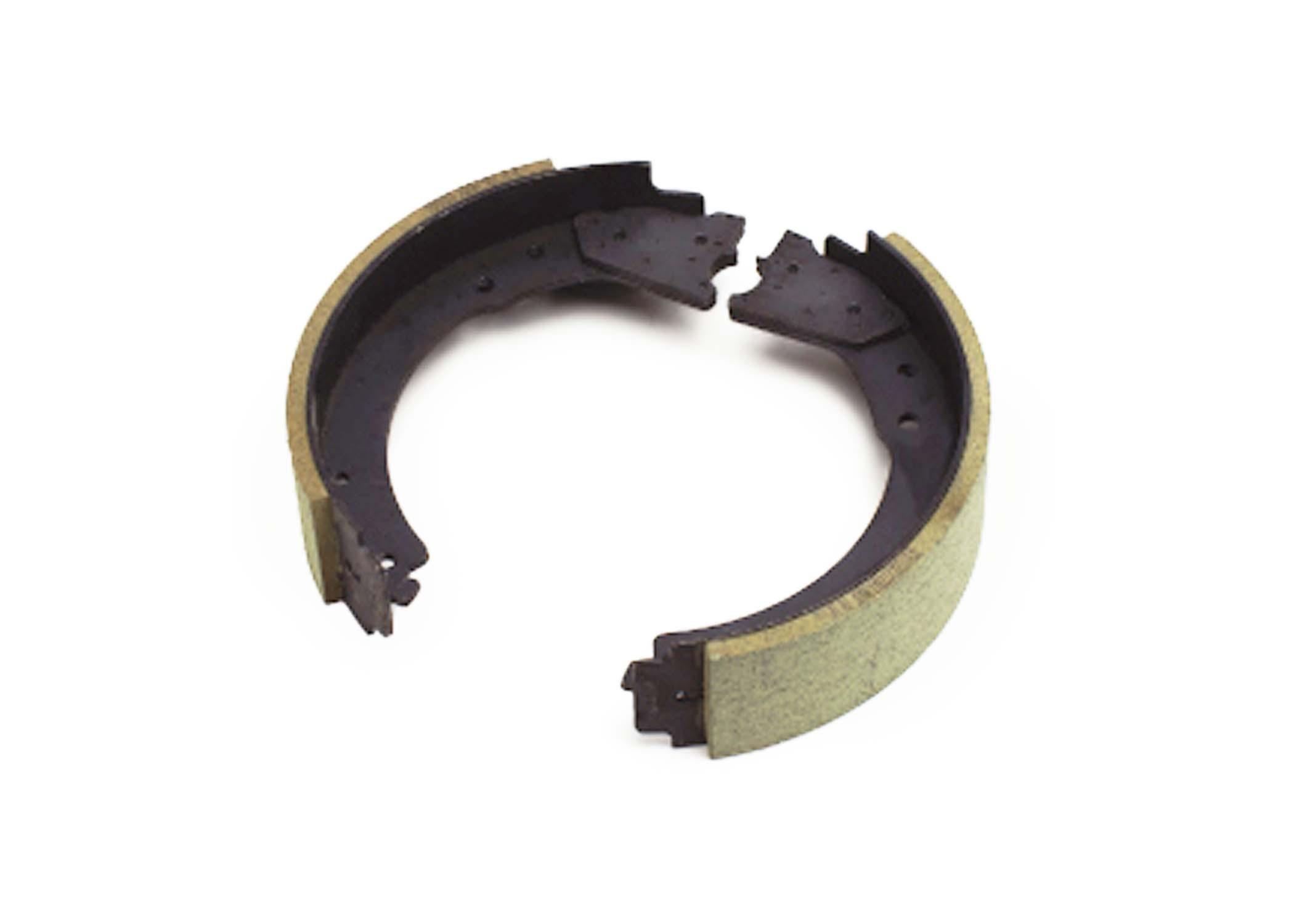 12 1  4in x 2 1  2in lh electric brake shoe kit  7 2k
