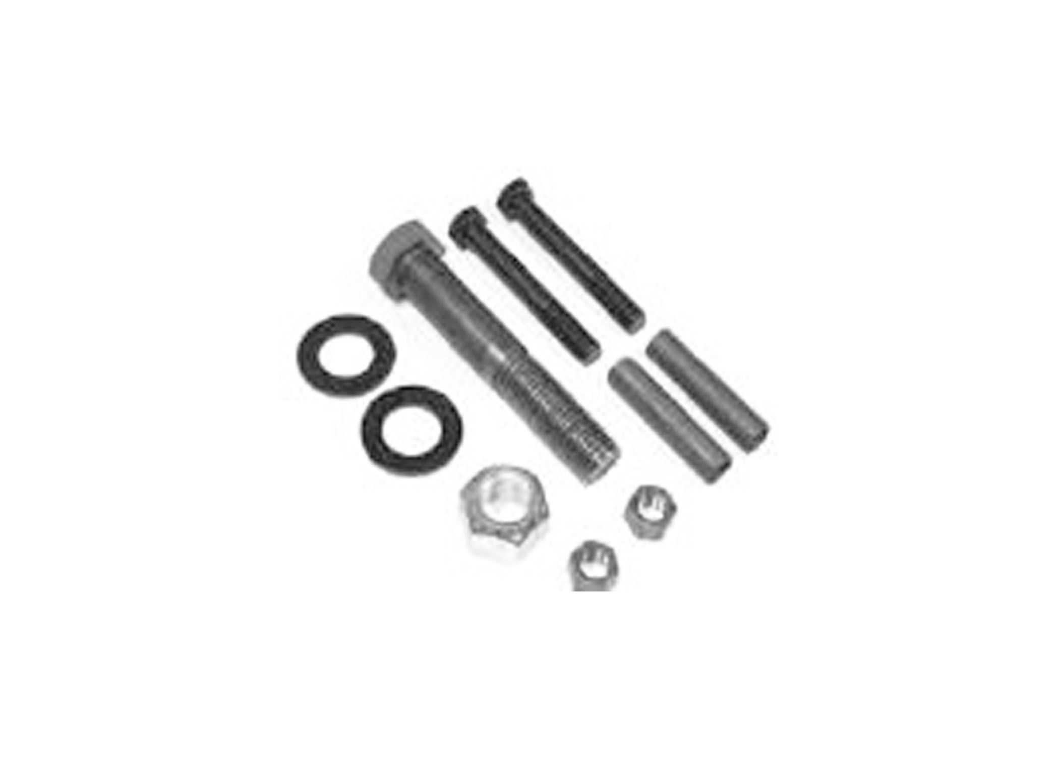 equalizer bolt kit for  h9700
