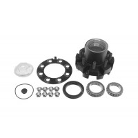 10K HUB KIT W/EXCITER RING (008-214-15)