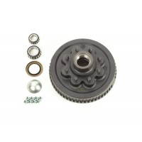 "7,000 LB HUB & DRUM  KIT (5/8"" STUDS GREASE, FLANGE NUTS, EZ LUBE)"