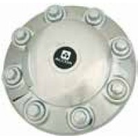 ALCOA FRONT CAP FOR 19.5 ALCOA WHEEL