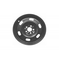 "15"" x 6"" STEEL WHEEL (5 LUG, 100MM BC.)"