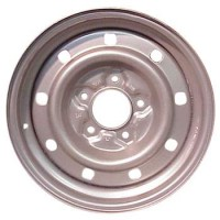 "16"" X 7"" FORD STEEL WHEEL 5 LUG 135MM BC."