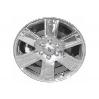 20 x 8 1/2in (6 LUG, 135 MM BC, ALUM. WHEEL, 2010 FORD EXPEDITION)