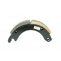 12 1/4in x 4in PQ STYLE BRAKE SHOE (AIR BRAKE)