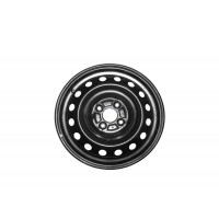 14in x 5in (4 LUG, 100MM BC, STEEL WHEEL)