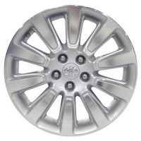 18in x 7in (5LUG, 4 1/2in BC, ALUMINUM WHEEL)