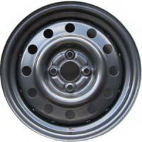 15in x 6in (4 LUG, 100mm BC, 2007 SATURN ION WHEEL)