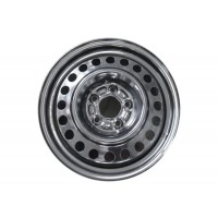 16in x 6 1/2in (5 LUG, 115mm BC, CHEVROLET WHEEL)