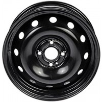 15in x 6in (4 LUG, 100mm BC, CHEVY COBALT WHEEL)