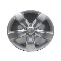 20in x 8in (5 LUG, 5in BC, ALUMINUM WHEEL) (JEEP GRAND CHEROKEE)