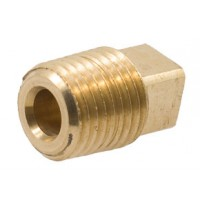 SQUARE HEAD PLUG (1/8in)