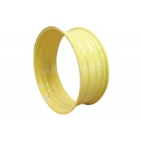 14in x 38in DOUBLE BEVEL RIM (YELLOW)