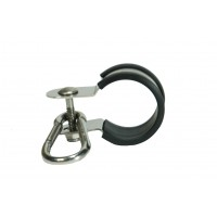 STAINLESS STEEL HANGER FOR 3 IN 1 CABLE