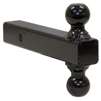 DOUBLE BALL MOUNT 2in & 2-5/16in