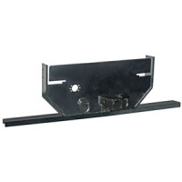 """HITCH PLATE (FORD 2 1/2"""" RECEIVER)"""