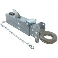 TITIAN BRAKE ACTUATOR W/ LUNETTE EYE