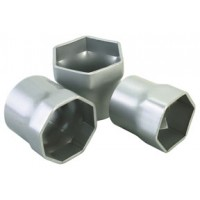 "2 1/4"", 6 POINT AXLE NUT SOCKET"