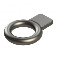 WELD ON TOW RING (10,000 LB.)