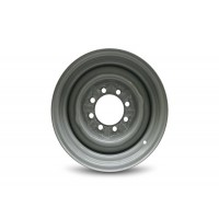 16in x 7in (8 LUG 6 1/2in BC, SINGLE FORD TRUCK WHEEL)
