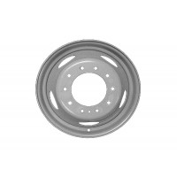 19.5in x 6in (10 HOLE 225MM BC, DUAL FORD WHEEL) (NEW)