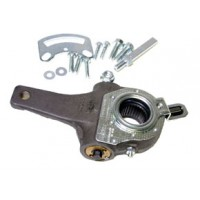 "CREWSON AUTO CHECK AUTOMATIC SLACK ADJUSTER 1 1/2""-28 SPLINE, 6"" ARM"