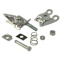 TITAN COUPLER LEVER KIT MODEL 60
