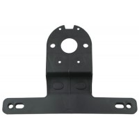LICENSE BRACKET (PLASTIC)