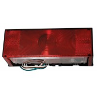 RH SEALED TAILLIGHT (7 FUNCTIONS)