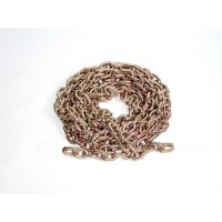 1/2in BULK CHAIN (PER FT.) G70