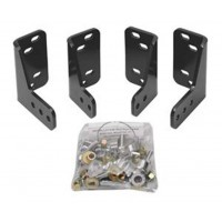FIFTH WHEEL ADAPTER KIT (CHEVY & GMC)