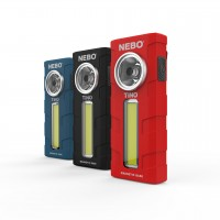 NEBO TINO WORK LIGHT (300 LUMEN) EACH