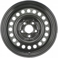 14in x 6in (5 LUG, 100mm BC, GM WHEEL)