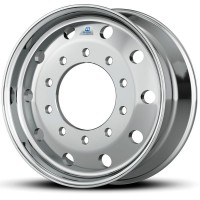 22.5 X 12 1/4 HUB PILOT (POLISH BOTH SIDES)