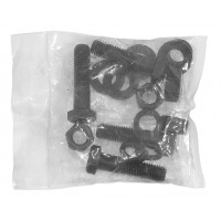 "9/16"" PINTLE HOOK MOUNTING BOLT KIT"