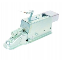 DEMCO ACTUATOR 2in BALL 3in CHANNEL