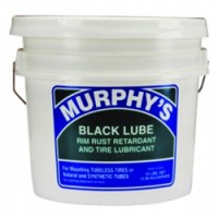 BLACK LUBE (PETROLEUM BASE)