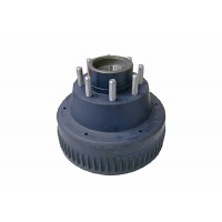 10K HUB & DRUM COMPLETE QUALITY/ROCKWELL