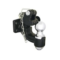 10-TON COMBINATION HITCH 2-5/16in BALL