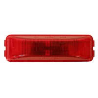 3.91 X 1.23 RECTANGULAR MARKER LIGHT