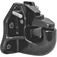 45-TON AIR COMPENSATED PINTLE HOOK