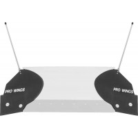 PRO WINGS PLOW EXTENSIONS