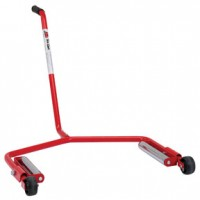 HEAVY DUTY TIRE & WHEEL CART