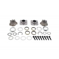 "16-1/2"" MERITOR ""Q"" & ""Q"" PLUS CAMSHAFT KIT (AXLE KIT)"