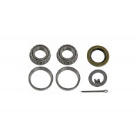 "2200# BEARING KIT & RACE KIT 1"" SPINDLE"