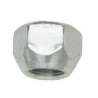 1/2in-20 CONE WHEEL NUT (13/16in HEX)